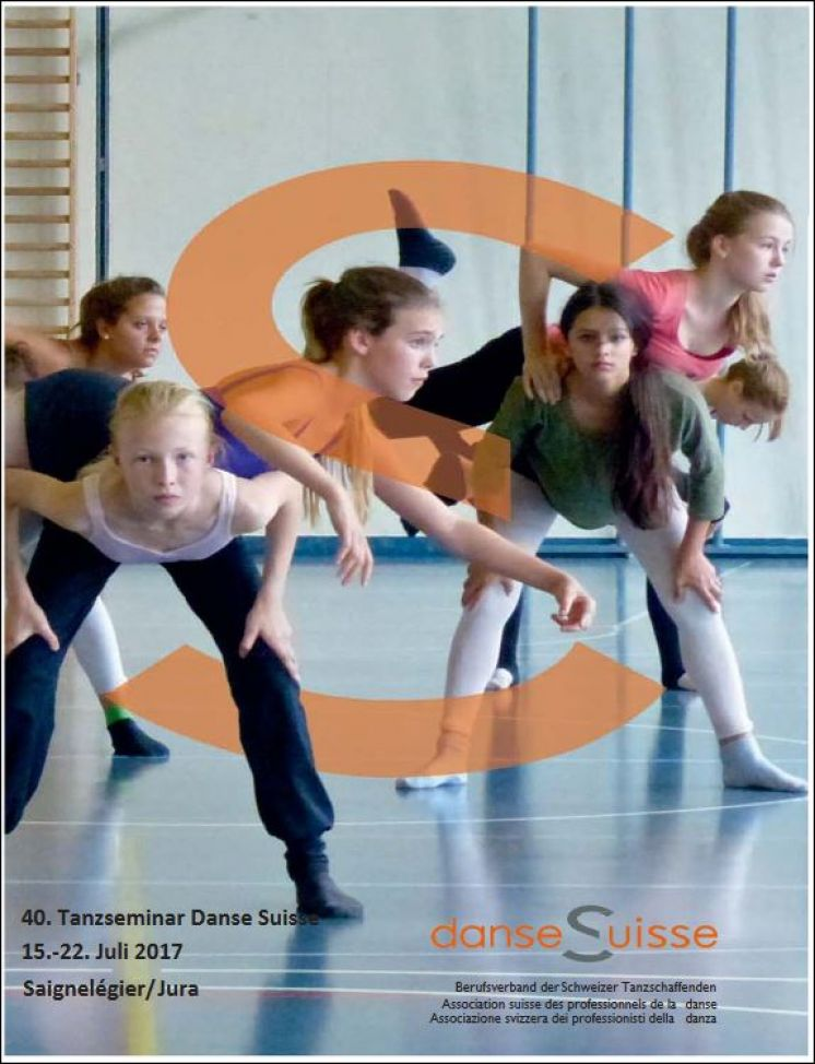 Summer Dance 2017 Danse Suisse