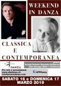 Weekend in Danza - Classica e contemporanea