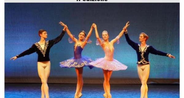 Vaganova Academy Audition