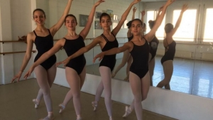 Talent Classes: poter arrivare lontano