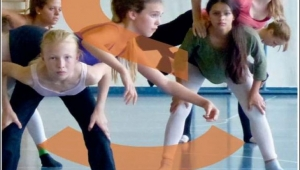 Summer Dance 2017 Danse Suisse