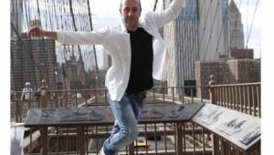 Tap Dance Workshop - Davide Accossato