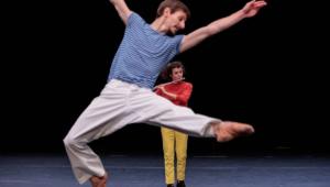Annullato - Festival della danza step