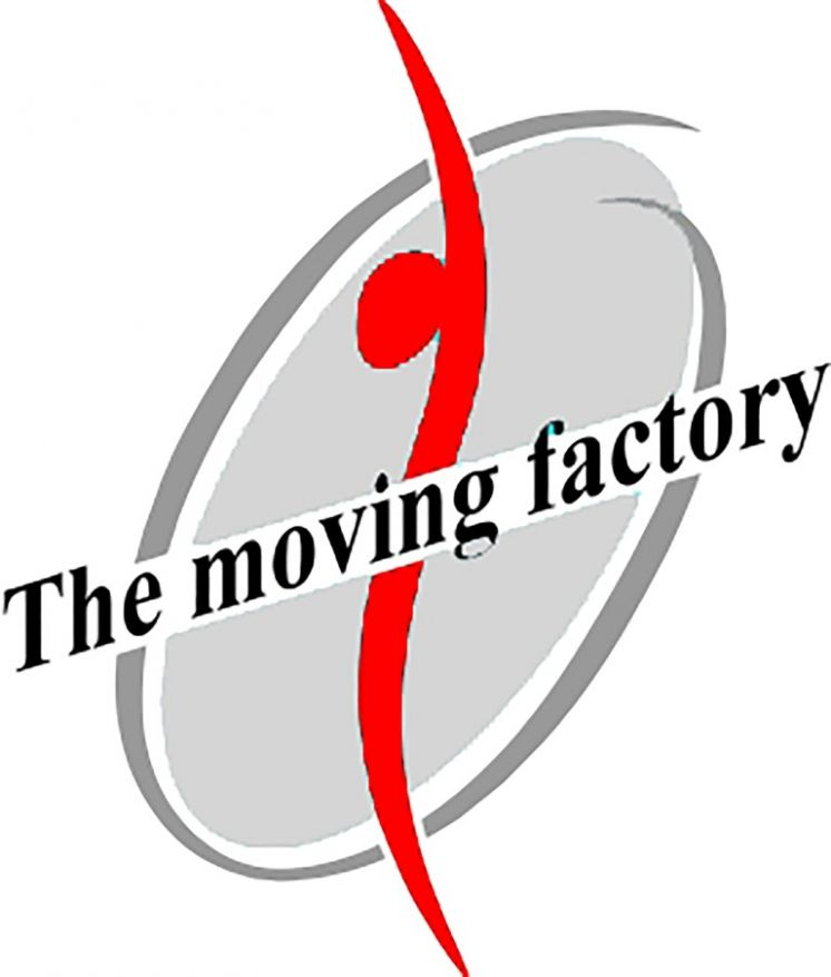The Moving Factory di Danielle Brunner